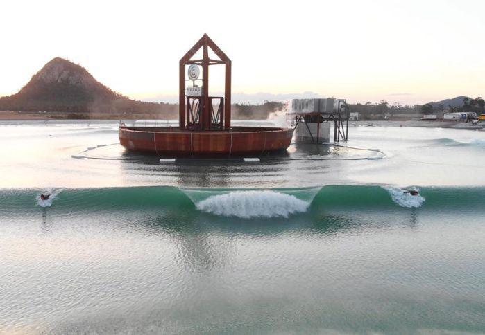Surf-Lakes