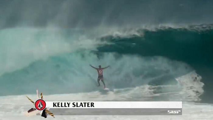 Kelly-Slater