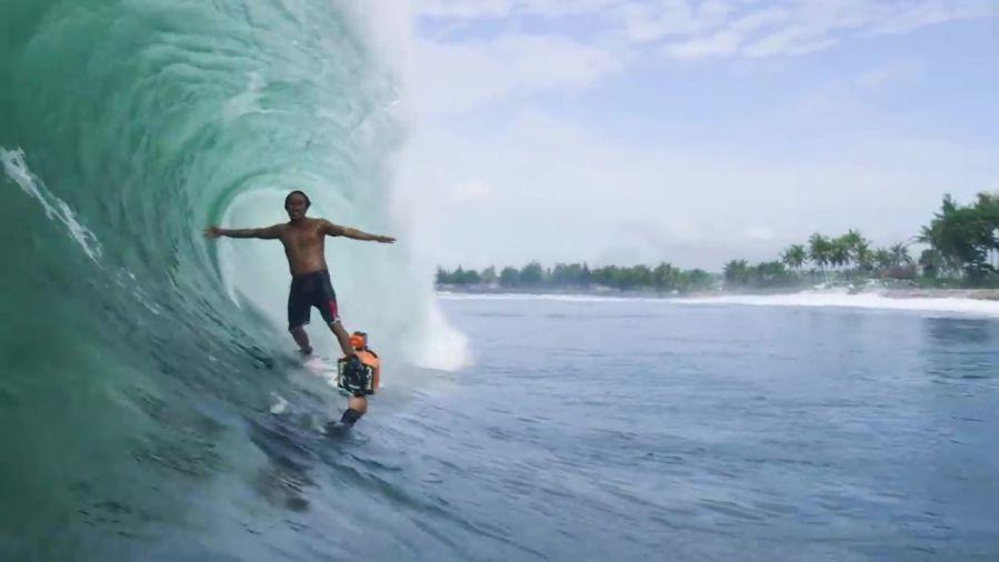 Bali-Indo