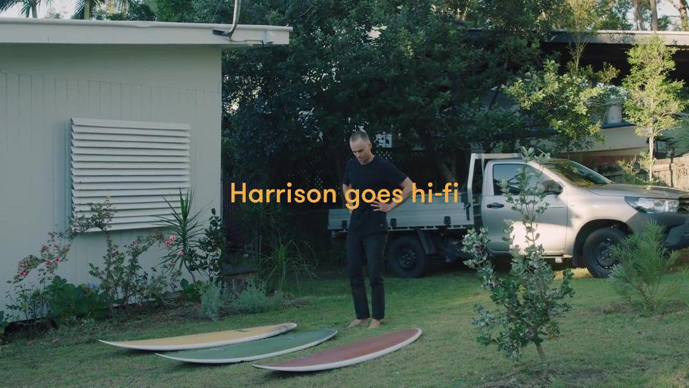 Harrison-Roach