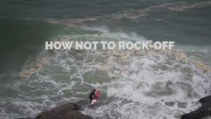 Rock-off