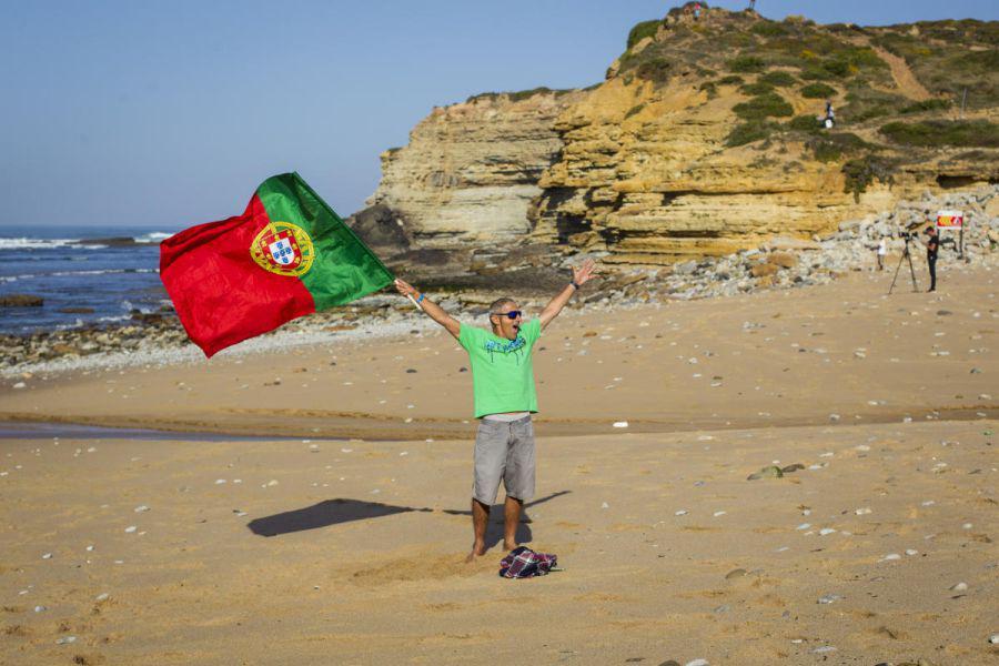 Portugal_Beach