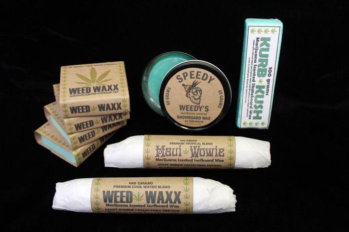 Weed-Waxx